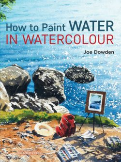 How to Paint Water in Watercolour