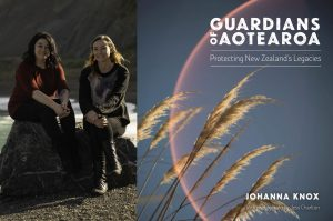 Guardians of Aotearoa named NZ Herald Book of the Year 2018!