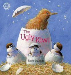 Ugly Kiwi the