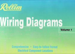 Wiring Diagrams: Vol 1