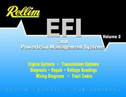 RT EFI & Powertrain Manage System Vol 2