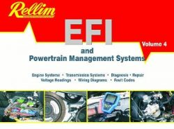 Efi & Powertrain Management