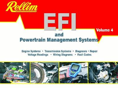 Efi & Powertrain Management