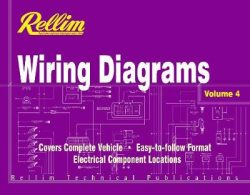 Wiring Diagrams: Volume 4