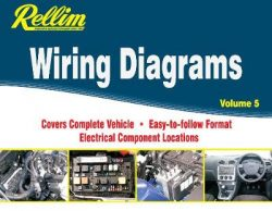 Wiring Diagrams: Volume 5