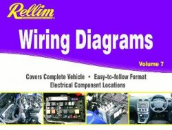 Wiring Diagrams: Volume 7