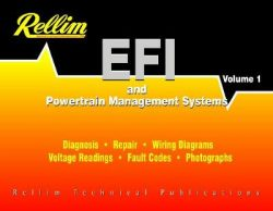 Rellim EFI and Powertrain Management Systems: Volume 1