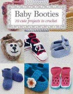 Baby Booties: 10 Cute Projects to Crochet
