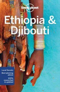 Lonely Planet Ethiopia & Djibouti