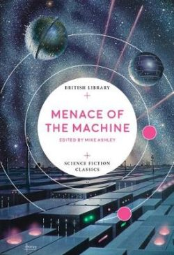 Menace of the Machine