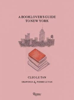 A Book Lover's Guide to New York