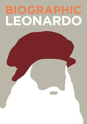 Leonardo: Great Lives in Graphic Form