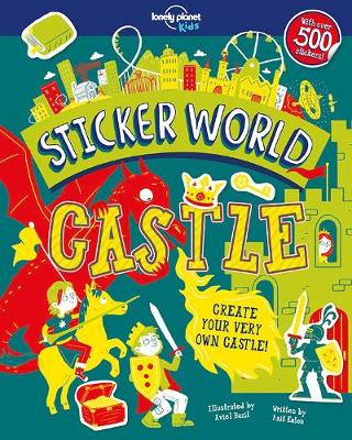 Sticker World – Castle