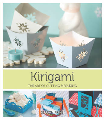 Kirigami: The Art of Cutting and Folding