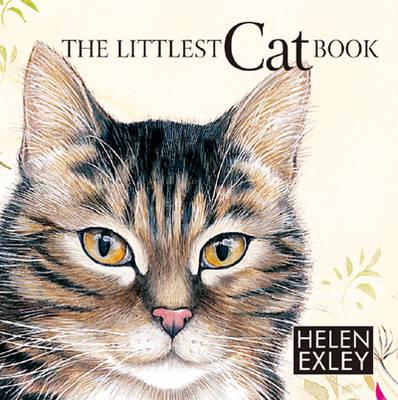 The Littlest Cat Book