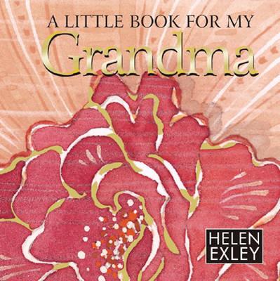 MM Grandma Little Book For