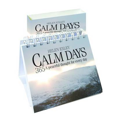 365 A Gift of Calm: A Peaceful Thought for Every Day
