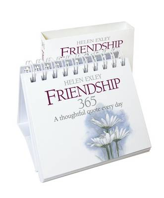 Friendship 365: A Thoughtful Quote Every Day