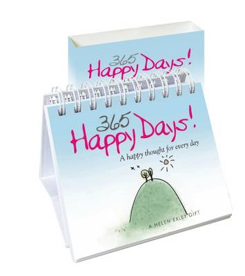 365 Happy Days!: A Happy Thought for Every Day