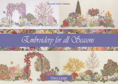 Embroidery for all Seasons