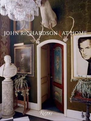 John Richardson: At Home