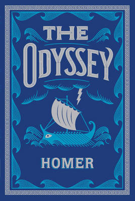 The Odyssey: (Barnes & Noble Collectible Classics: Flexi Edition)