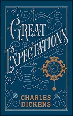 Great Expectations: (Barnes & Noble Collectible Classics: Flexi Edition)