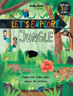 Let's Explore… Jungle