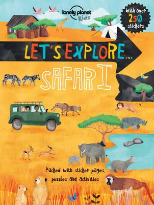 Let's Explore… Safari
