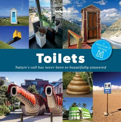 A Spotter's Guide to Toilets