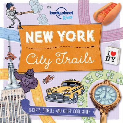City Trails – New York