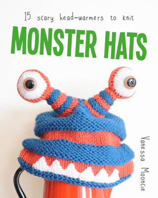 Monster Hats: 15 Scary Head-Warmers to Knit