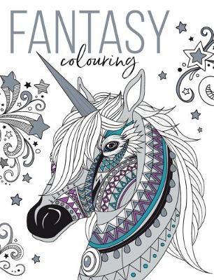 Fantasy Colouring