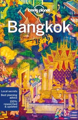 Lonely Planet Bangkok