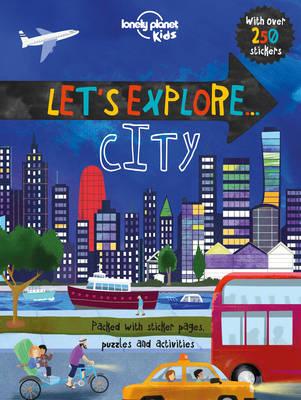 Let's Explore… City