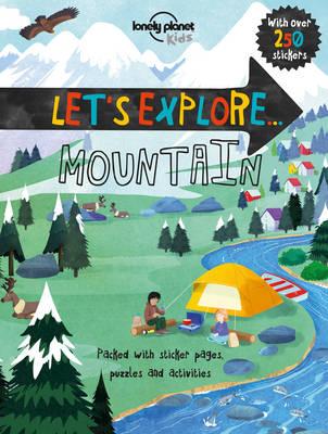 Let's Explore… Mountain