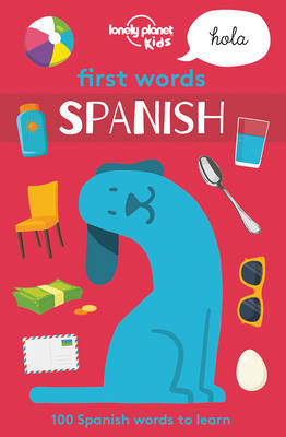 First Words – Spanish
