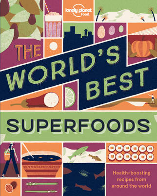 The World's Best Superfoods