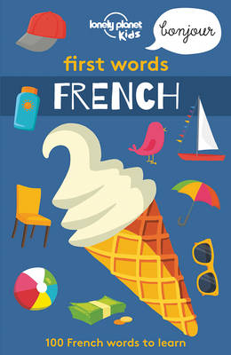 First Words – French