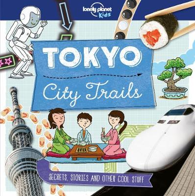 City Trails – Tokyo