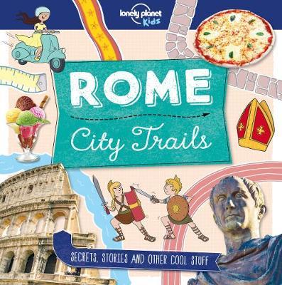 City Trails – Rome