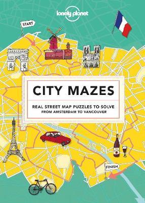 City Mazes