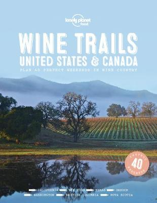 Wine Trails – USA & Canada