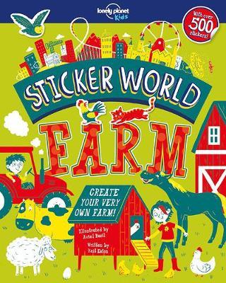 Sticker World – Farm