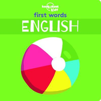 First Words – English