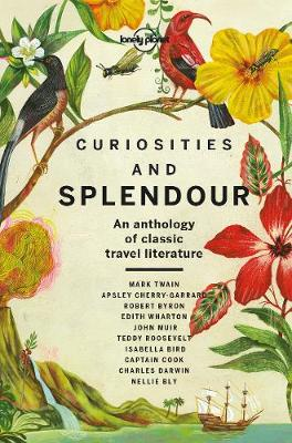 Curiosities and Splendour: An anthology of classic travel literature