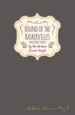 Sir Arthur Conan Doyle – Hound of the Baskervilles (Signature Classics)
