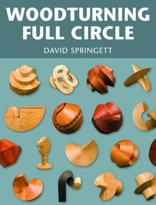 Woodturning Full Circle