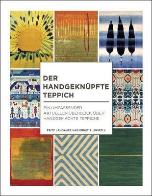 The Handmade Carpet: A Comprehensive Guide to Contemporary Rugs