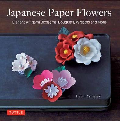 Japanese Paper Flowers